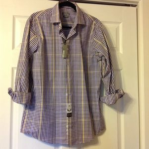 Kenneth Cole Reaction shirt. NWT